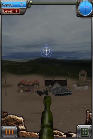 Screenshot Just Shoot – Sniper Game