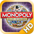 MONOPOLY HERE & NOW: The World Edition for iPad (AppStore Link)